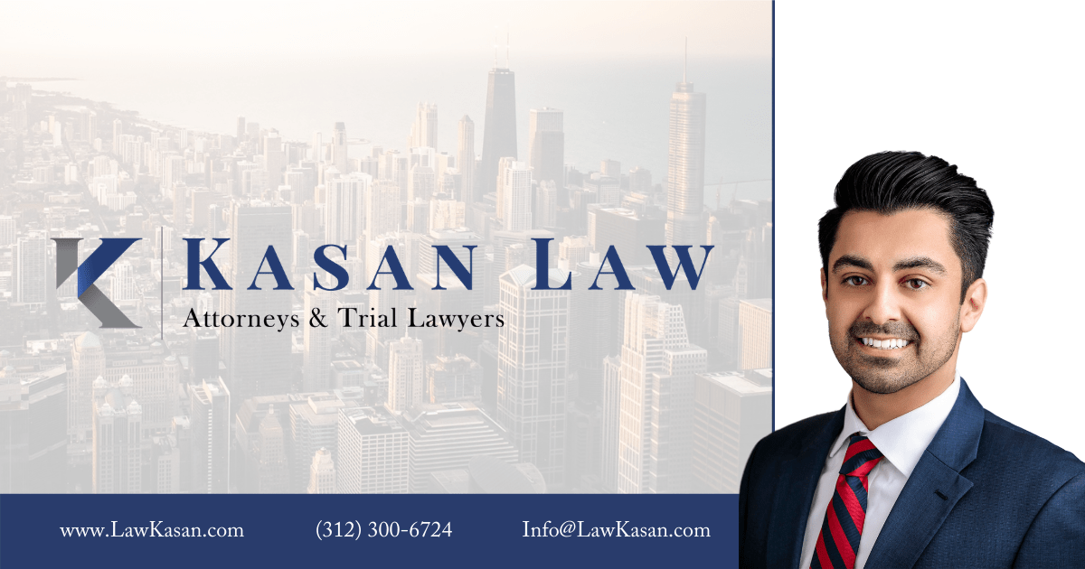 Kasan Law Grand Opening
